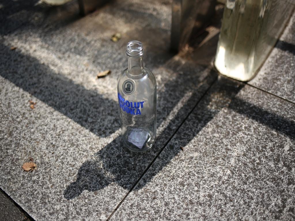 ゴミがアートに見える現象 ダストオブジェクトシンドローム